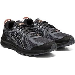 DAMSKIE BUTY DO BIEGANIA ASICS FREQUENT 1012A022-004 BLACK/PIEDMONT GREY 40