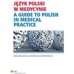 Język polski w medycynie (opr. miękka)