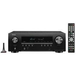 Amplituner DENON AVR-S650H Czarny DARMOWY TRANSPORT