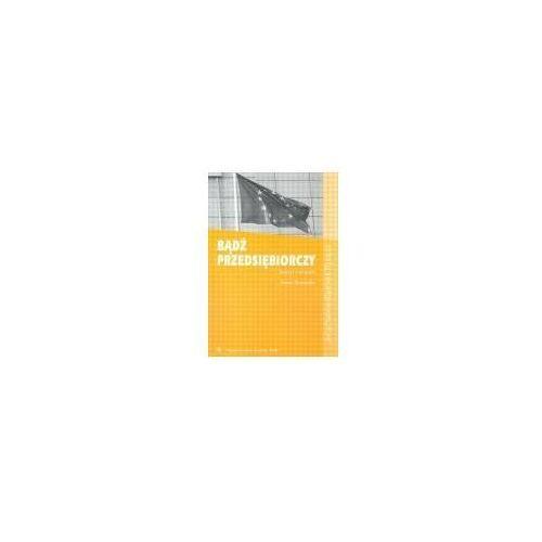 Biblioteka biznesu, BądŸ przedsiębiorczy Zeszyt ćwiczeń (opr. miękka)