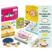 Kreatywne dla dzieci, Zestaw dekoracyjny - Pakowanie Prezentów