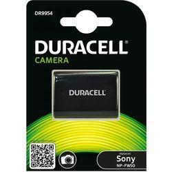 Duracell Akumulator do aparatu 7.4v 900mAh 6.7Wh DR9954