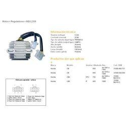 DZE REGULATOR NAPIĘCIA HONDA CB650 Z/C 79-82