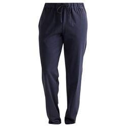 Hanro NIGHT & DAY Spodnie od piżamy black iris