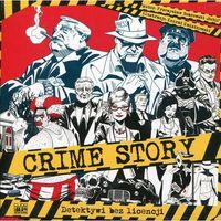 Gry dla dzieci, Crime Story Detektywi bez licencji