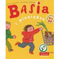 Książki dla dzieci, Basia i pieniądze (opr. twarda)