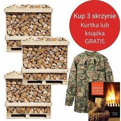 Mix Drewno Suche Skrzyniopaleta 1MP