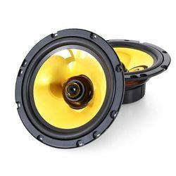 """Głośniki samochodowe Auna Goldblaster 6.5, 16,5 cm (6,5"""")"""