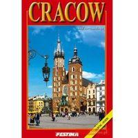 Albumy, Kraków i okolice. Wersja angielska (opr. broszurowa)
