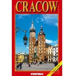 Kraków i okolice. Wersja angielska (opr. broszurowa)