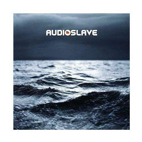 Pozostała muzyka rozrywkowa, OUT OF EXILE - Audioslave (Płyta CD)