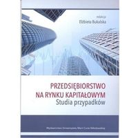 Biblioteka biznesu, Przedsiębiorstwo na rynku kapitałowym (opr. broszurowa)