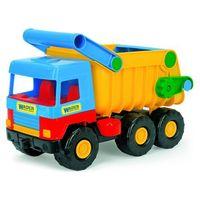 Wywrotki dla dzieci, Middle Truck wywrotka WADER 32051- #A1
