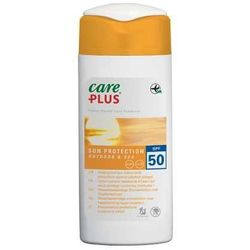 Wodoodporny balsam do opalania Sun Protection Care Plus Outdoor & Sea SPF 50