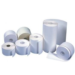 Rolki papierowe do kas offsetowe Emerson, 38 mm x 25 m, zgrzewka 10 rolek - Rabaty - Porady - Negocjacja cen - Autoryzowana dystrybucja - Szybka dostawa.