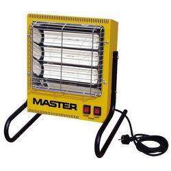 Elektryczny promiennik podczerwieni Master TS 3A