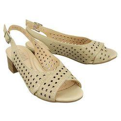 ALPINA 9J59-1 AMELIA sabia, sandały damskie
