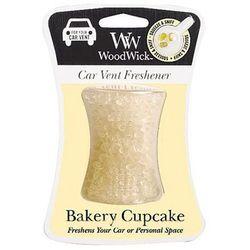 WoodWick®, Woodwick Zapach do samochodu - Bakery Cupcake