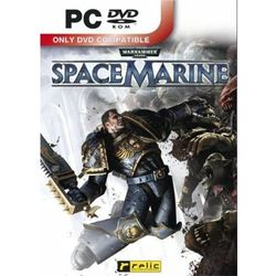 Warhammer 40.000 Space Marine Collection (PC)