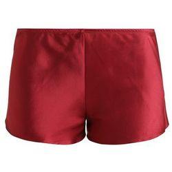 Simone Pérèle DREAM NIGHTSHORT Spodnie od piżamy bordeaux