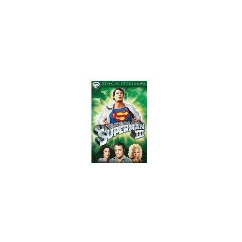 Filmy fantasy i s-f, Superman III (Edycja Specjalna)