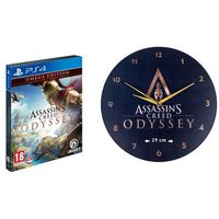 Gry PS4, Assassin's Creed Odyssey (PS4)