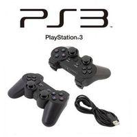 Gamepady, Przewodowy PAD/Kontroler Dual Shock do Playstation 3/PS3.