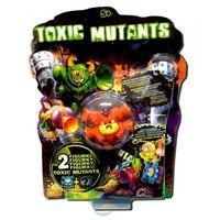Figurki i postacie, TOXIC MUTANTS 2-PAK