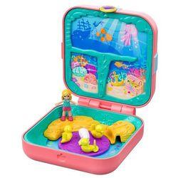 Mattel mały świat w pudełku Polly Pocket Mermaid Cove