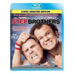 Bracia przyrodni (Blu-Ray) - Adam McKay