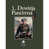 Książki popularnonaukowe, Pierwsza Dywizja Pancerna (opr. twarda)