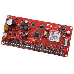 PRiMA 16 Płyta główna centrali alarmowej z modułem GSM/GPRS Genevo