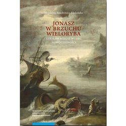 Jonasz w brzuchu wieloryba (opr. miękka)