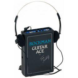 Dunlop Rockman Guitar Ace ″ wzmacniacz słuchawkowy do gitary elektrycznej Płacąc przelewem przesyłka gratis!