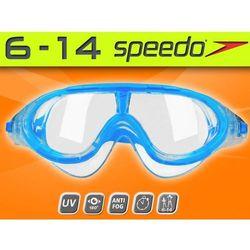 Okulary do pływania Speedo Rift Junior