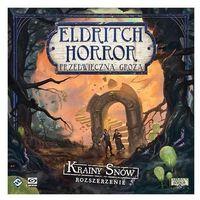Gry dla dzieci, Eldritch Horror: Krainy Snów GALAKTA