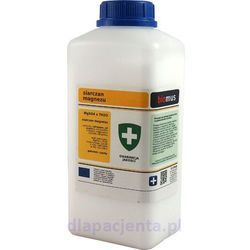 BIOMUS - siarczan magnezu 1kg