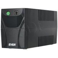 Zasilacze UPS, UPS EVER EASYLINE 850AVR USB- PRODUKT W MAGAZYNIE! EKSPRESOWA WYSYŁKA!