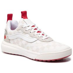 Sneakersy VANS - UltraRange Rapidw VN0A3MVUVL81 (Leila Hurst) White/Check