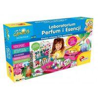 Pozostałe zabawki, Laboratorium perfum i esencji