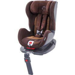 AVIONAUT Fotelik samochodowy ISOFIX GLIDER SOFTY (9-18kg) – brązowo-beżowy - BEZPŁATNY ODBIÓR: WROCŁAW!