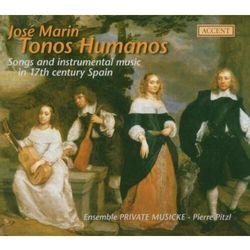 Ensemble Private Musicke - Tonos Humanos