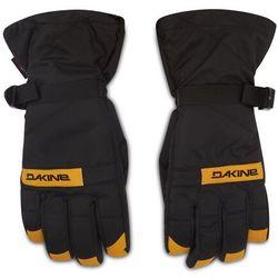 Rękawice narciarskie DAKINE - Nova Glove10003161 Black/Tan
