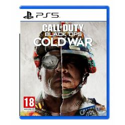 Call of Duty Black Ops Cold War PS 5