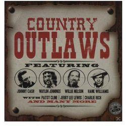 Różni Wykonawcy - Country Outlaws