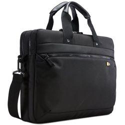 """CASE LOGIC Bryker Torba laptop 15,6"""" czarna"""