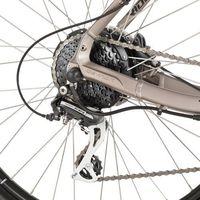 """Rowery elektryczne, Elektryczny rower górski Devron Riddle M1.7 27,5"""" - model 2018,, 19,5"""""""