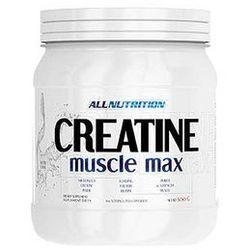 Kreatyna ALLNUTRITION Creatine Muscle Max 500g Najlepszy produkt Najlepszy produkt tylko u nas!