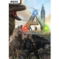 Gry PC, Survival Evolved (PC)