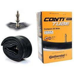 CO0181281 Dętka Continental Compact 20'' x 2,0'' - 2,5'' wentyl dunlop 40 mm
